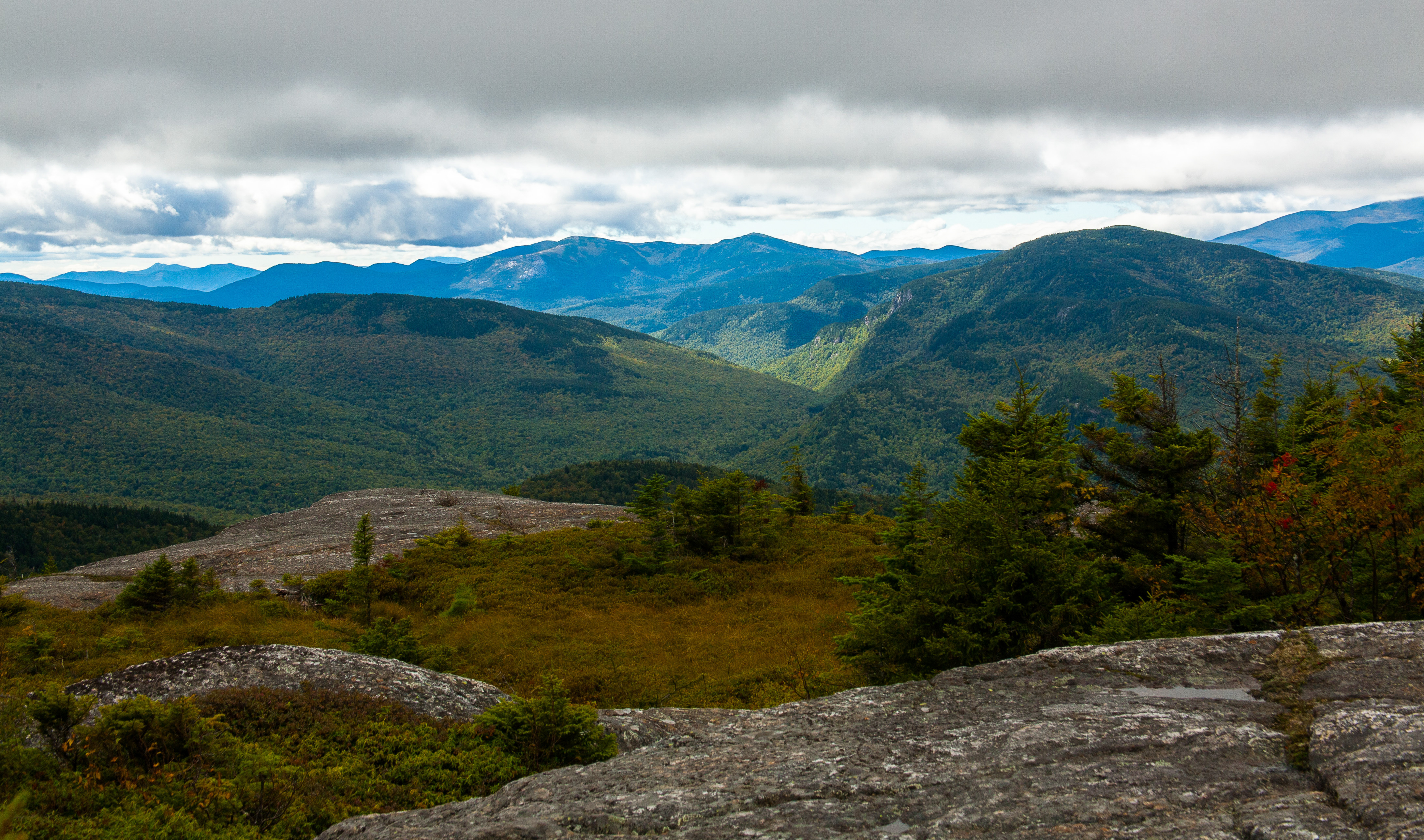 White Mountain National Forest, ME
