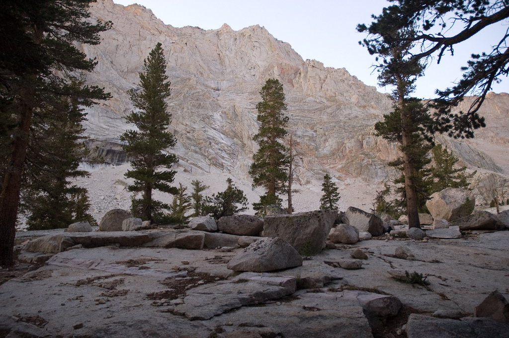 Inyo National Forest, CA