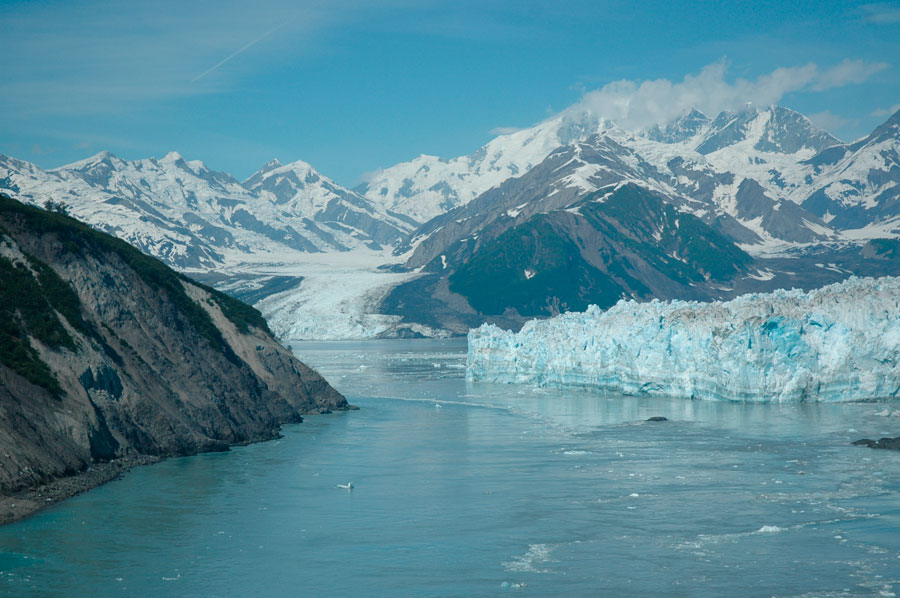 Wrangell-St. Elias National Park, AK