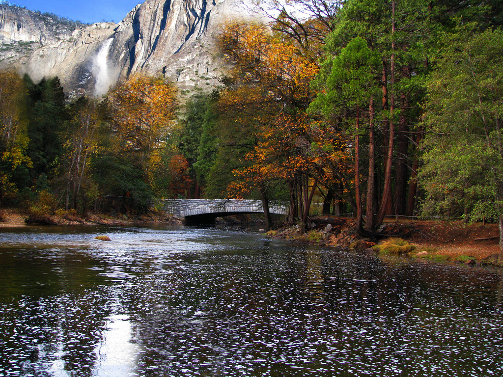 Yosemite National Park, CA