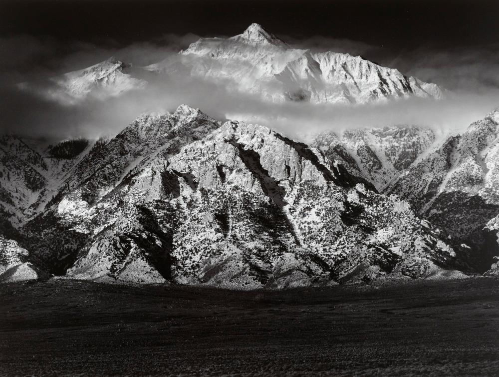 Ansel Adams Collection & Gallery | The Wilderness Society