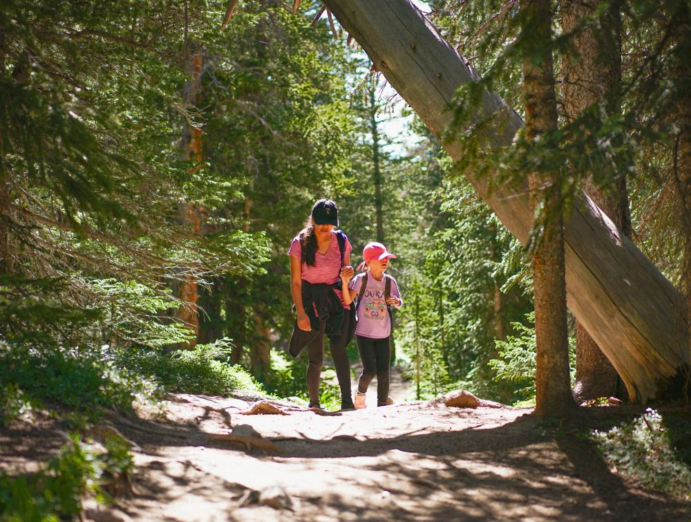 Outdoor Recreation Faqs The Wilderness Society