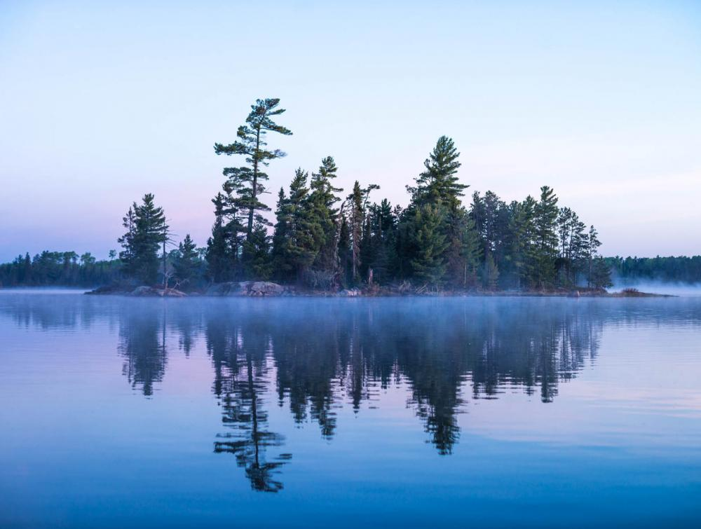 Boundary Waters Canoe Area Wilderness, Minnesota