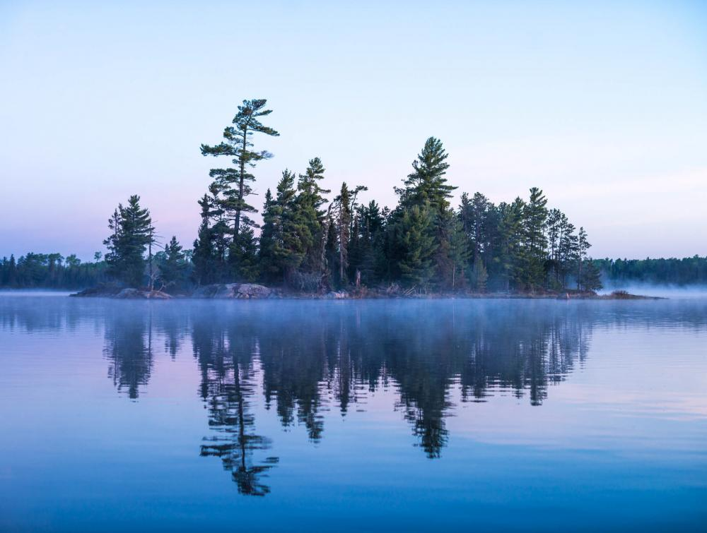 Trump Administration S Out Boundary Waters Wilderness To