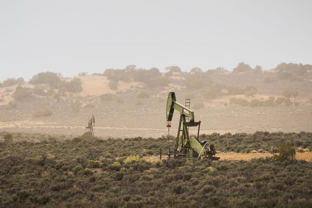 New Mexico's Northwest Region is already saturated with oil and gas operations.