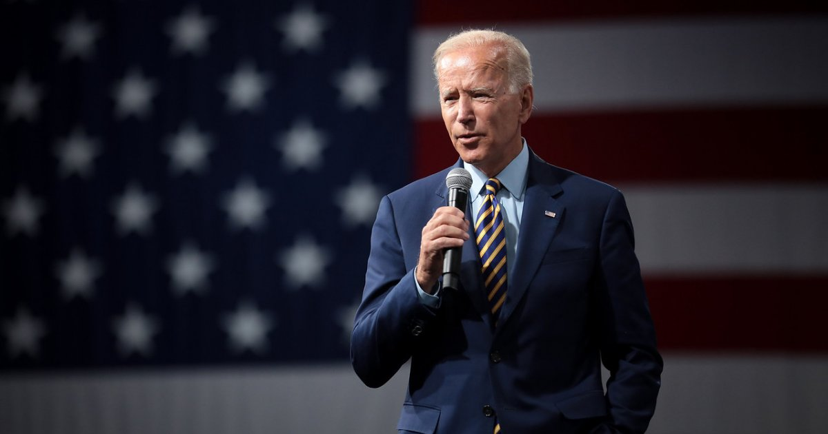 Biden continues leadership on confronting climate crisis and nature loss, prioritizing racial equity - The Wilderness Society