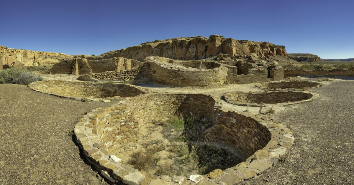 3 reasons to protect Greater Chaco Canyon from oil and gas drilling