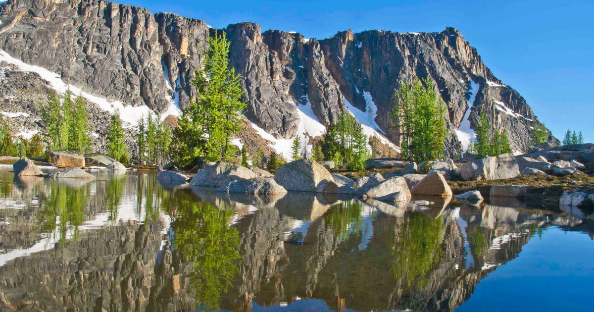 10 best hikes in Pacific Northwest Wilderness